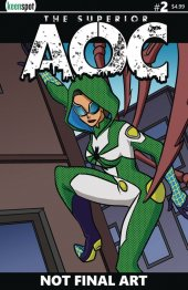Superior Aoc #2 Cover D Remulac