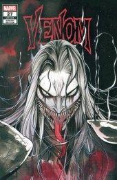 Venom #27 Peach Momoko Variant A