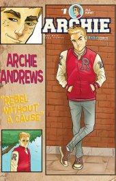 Archie #1 Eisma Cover