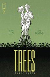trees: three fates #5