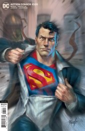 Action Comics #1025 Variant Edition