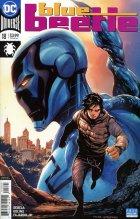 Blue Beetle #18 Variant Edition