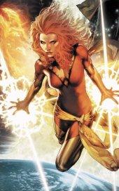 X-Men #5 Jay Anacleto Variant B Edition