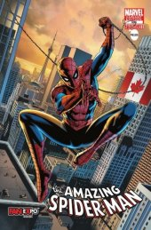 The Amazing Spider-Man #666 Steve Epting Variant