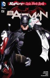 Batman #47 Alex Ross Variant