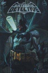 Detective Comics #1027 Simone Bianchi Torpedo Comics Exclusive