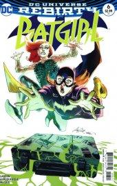 batgirl #6