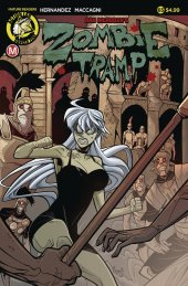 Zombie Tramp #65