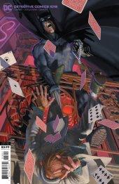 Detective Comics #1018 Variant Edition