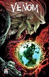 Web Of Venom: Empyre