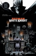 batman: white knight tp