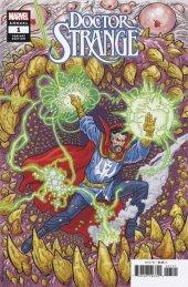 Doctor Strange Annual #1 Skroce Variant