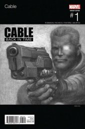 Cable #1 Hip Hop Variant