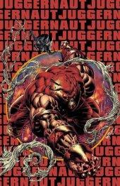 Juggernaut #1 Kyle Hotz Variant B