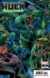 The Immortal Hulk #16 3rd Printing