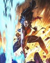 X-Men #12 Kael Ngu Unknown Comics Exclusive Secret Variant