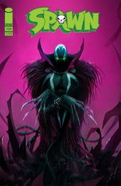 Spawn #299 SDCC Exclusive