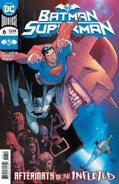 Batman / Superman #6