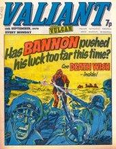 Valiant #September 11th, 1976
