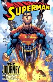 superman: the journey tp