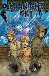 Midnight Sky #2
