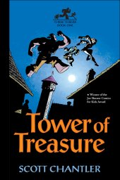 three thieves tower of treasure