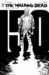 The Walking Dead #150 Retailer Appreciation Variant