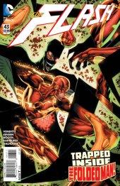 The Flash #43