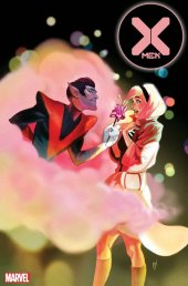 X-Men #7 Gwen Stacy Variant Edition