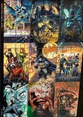 Detective Comics #1027 Torpedo Comics Limited Secret Variant