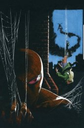 The Amazing Spider-Man #799 Gabriele Dell