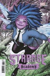 Strange Academy #3 Adams Character Spotlight Variant