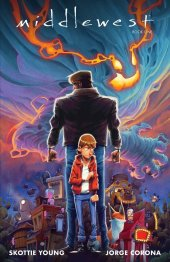 middlewest book 1 tp