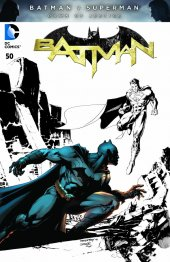 Batman #50 Spotlight Variant