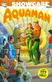 showcase presents: aquaman vol. 2 tp