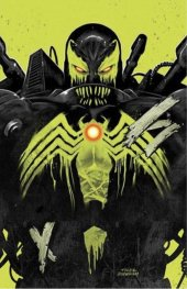 Venom #26 Tyler Kirkham Variant B