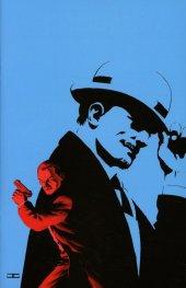 James Bond 007 #1 1:50 Cassaday Virgin Cover