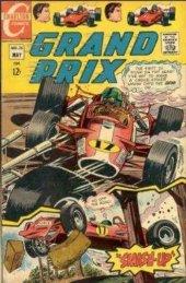 Grand Prix #25