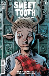 sweet tooth: the return #1