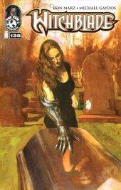 Witchblade #139 Cover B Michal Gaydos
