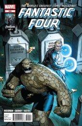 #580 1961-2012 1 Fantastic Four Vol
