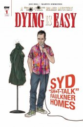 Dying is Easy #1 1:25 Incentive Variant