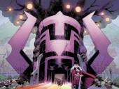 Thor #6 2nd Printing Horizontal Virgin Variant