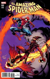 The Amazing Spider-Man #800 Mark Bagley Variant