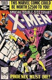 The X-Men #137