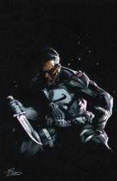 The Punisher #2 Gabriele Dell