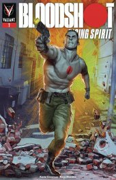 Bloodshot: Rising Spirit #7