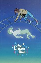 Ice Cream Man #7 Original Cover
