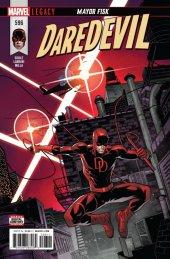 Daredevil #596