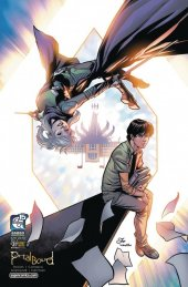 Portal Bound #1 Cover C To